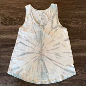 American Eagle soft and sexy tank size small